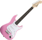 Squier Mini Stratocaster 3/4 Pink