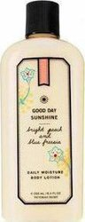Victoria's Secret Secret Moments Good Day Sunshine Moisture Body Lotion 250ml