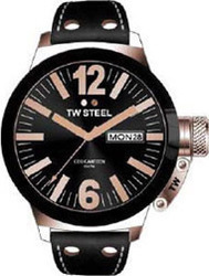 TW Steel Watch Ceo Canteen Men's CE1040