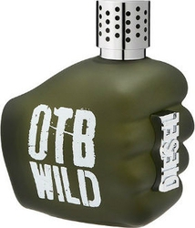 Diesel Only The Brave Wild Men Eau de Toilette 50ml