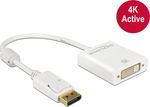 DeLock DisplayPort male - DVI-I female (62600)