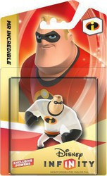 Disney Infinity Crystal - Mr. Incredible