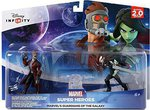 Disney Infinity 2.0 Marvel Super Heroes - Guardians of the Galaxy Play Set