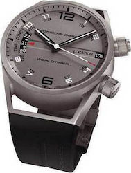 Porsche Design Worldtimer 6750.10.24.1180