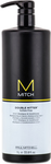 Paul Mitchell Mitch Double Hitter Sulfate-Free 2-in-1 Shampoo Conditioner 1000ml