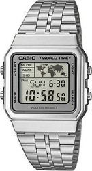 Casio Mens Collection Watch A-500WEA-7EF