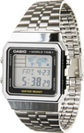 Casio Mens Collection A-500WEA-1EF