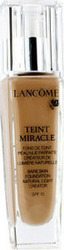 Lancome Teint Miracle Bare Skin Foundation Natural Light Creator SPF15 45 Sable Beige 30ml