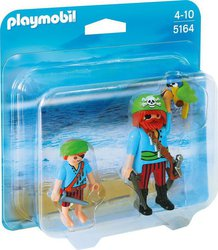 Playmobil Duo Pack Πειρατές