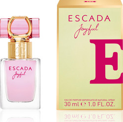 Escada Joyful Eau de Parfum 30ml