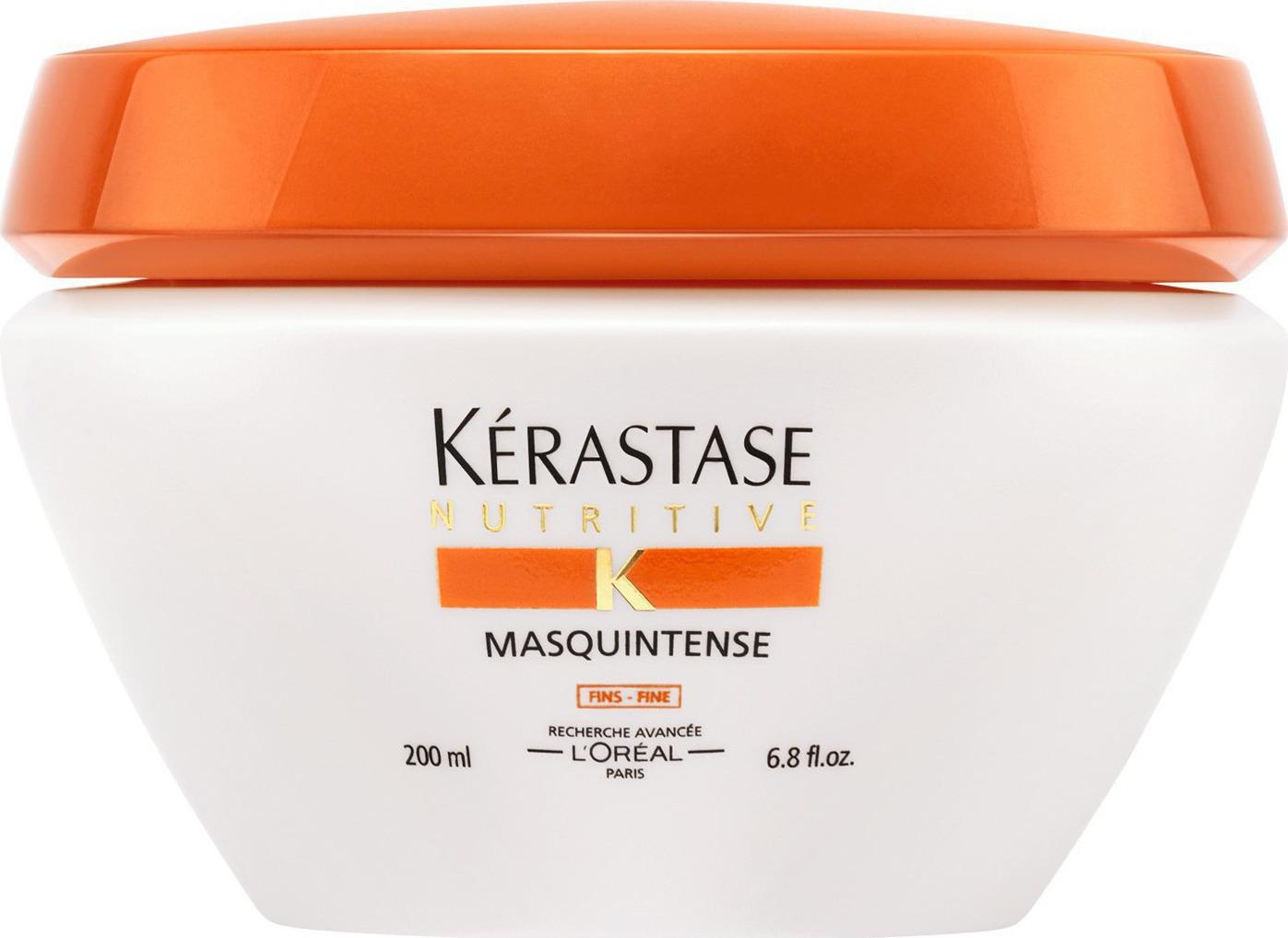 Προσθήκη στα αγαπημένα menu Kerastase Nutritive Masquintense Mask For Fine  Hair 200ml fd5310f10bb