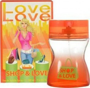 Morgan Shop & Love Eau de Toilette 100ml
