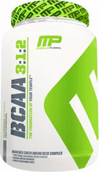 Musclepharm BCAA 3:1:2 240 tabs