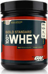 Optimum Nutrition 100% Whey Gold Standard 454gr Βανίλια