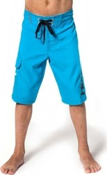 HORSEFEATHERS SHIELD BOARDSHORTS KIDS BLUE