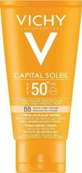 Vichy Capital Soleil BB Tinted Velvety Cream SPF50+ 50ml