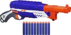 Hasbro Nerf N-Strike Elite Barrel Break IX-2