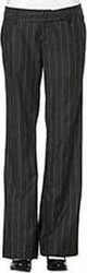 FOX GIRLS BOWIE PANT BLACK