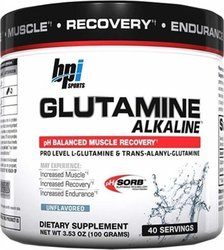 Bpi Sports Power Series Gluta Alkaline 100gr