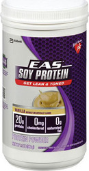 EAS Sports Nutrition Advantedge Soy Protein 590gr Βανίλια