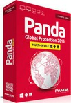 Panda Security Global Protection Multi-device 2015 (3 License , 1 Year)