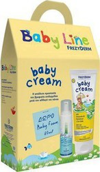 Frezyderm Baby Cream 175ml & Δώρο Baby Foam 80ml