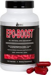 BRL Sports Nutrition Epo-Boost 120 ταμπλέτες