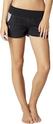 FOX GIRLS AIMLESS SHORT BLACK