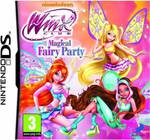 Winx Club Magical Fairy Party DS