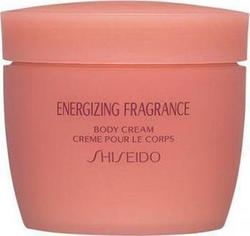 Shiseido Big Energizing Fragrance Body Cream 200ml