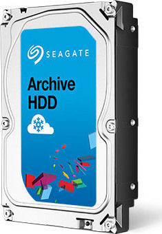 Seagate Archive HDD v2 8TB
