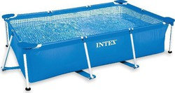 Intex Rectangular Ultra Frame 28272