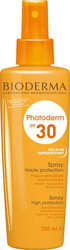 Bioderma Photoderm Spray SPF30 200ml