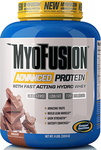 Gaspari Myofusion Advanced 4Lb 1814 gr Σοκολάτα