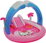 Intex Hello Kitty Play Center 57137