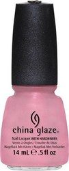 China Glaze Pink-ie-promise 81191