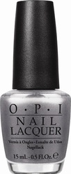 OPI Haven't the Foggiest NL F55
