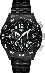 Traser P6704 Professional Officer Pro Chrono Men's Watch 103349