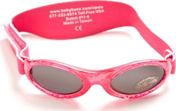 Banz Kidz Fuschia Red 1002-032