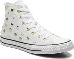 Converse All Star Chuck Taylor Hi White 547266C