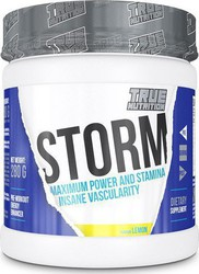 True Nutrition Storm 280gr Lemon