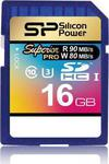 Silicon Power Superior Pro SDHC 16GB U3