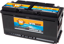 Winner Premium HP 12V 65Ah (56513)
