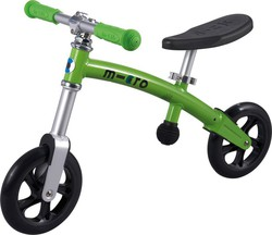 Micro G-Bike Light Green