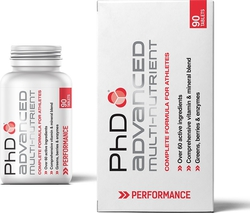 PhD Nutrition Advanced Multi-Nutrient 90 ταμπλέτες