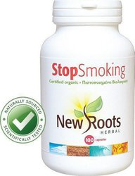 New Roots Stop Smoking 100 tabs