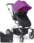 Just Baby Ι Go Duo 2 in 1 Purple