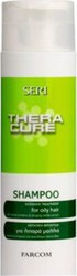 Farcom Seri Thera Cure Shampoo for Oily Hair 250ml