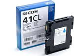 Ricoh GC41CL Cyan Low Yield (405766)