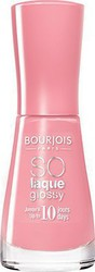 Bourjois So Laque Glossy 08 Peach and Love